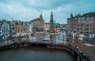 Amsterdam bet its post-Covid recovery on 'doughnut' economics.
