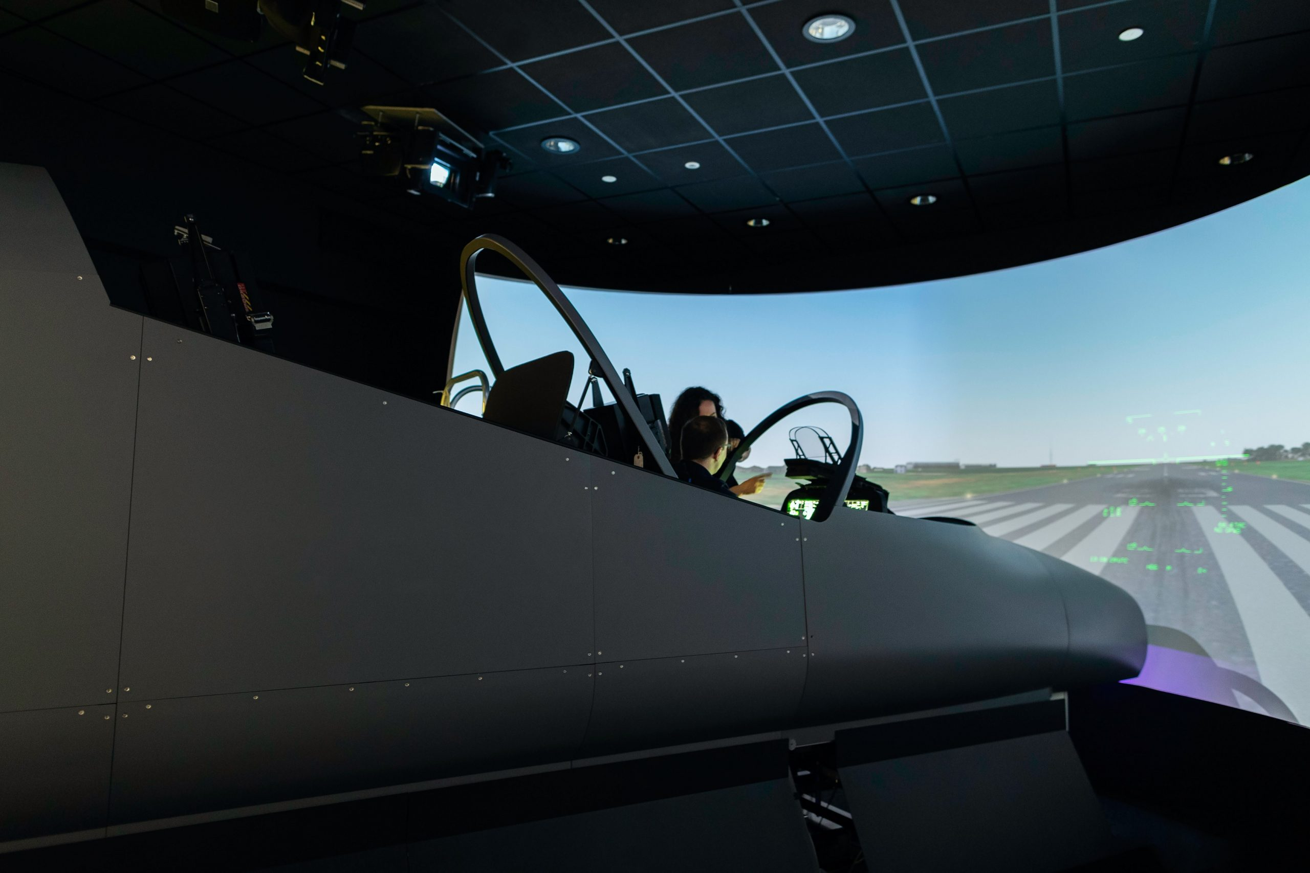 You Can Now Play Microsoft's Flight Simulator In VR